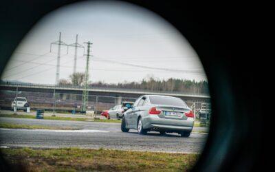 BMW 330i RINGTOOL – 3.díl